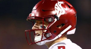 Washington State QB Tyler Hilinski Found Dead At 21; Suicide Suspected