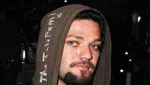 Bam Margera Charged with DUI