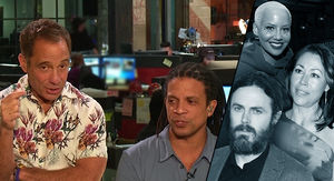 TMZ Live: Casey Affleck & James Franco: Oscar Ban?