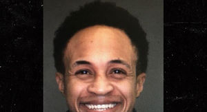 Ex-Disney Star Orlando Brown Arrested, Poses for Epic Mug Shot