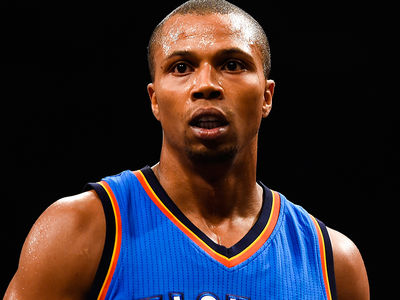 Ex-NBA Player Sebastian Telfair Hit with Restraining Order After Car-Smashing Rampage