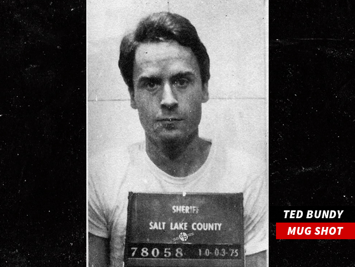 Get the first look at Zac Efron as notorious serial killer Ted Bundy