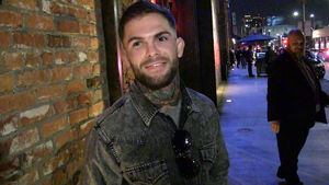 UFC's Cody Garbrandt: 'I'd 'Rip Van Damme's F'Ing Head Off' in a Real Fight