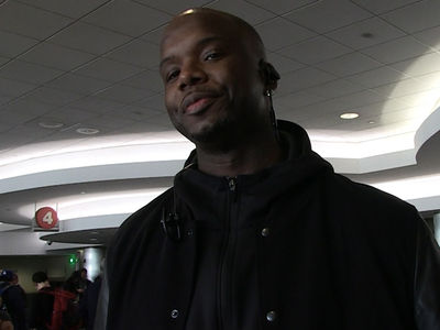 Jermaine O'Neal Says Locker Room Fights Were Real When He Played in NBA