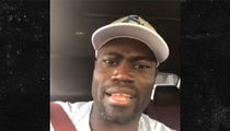 UFC's Uriah Hall Says He Suffered 'Slight Heart Attack, Mini-Seizure'