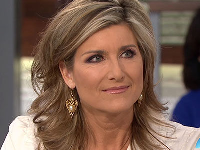 Ashleigh Banfield Goes in AGAIN on 'Very Sloppy and Reckless' Aziz Misconduct Story