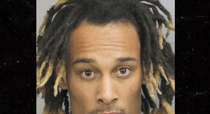 Robby Anderson Told Cop: I'm Going to 'F*ck Your Wife, Nut In Her Eye'