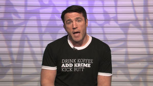 Chael Sonnen Slams Rampage, Fedor ... with Poem!