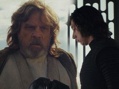 'Last Jedi' Director Presents PHOTOGRAPHIC EVIDENCE to Back Luke's Insane Jedi Mind Trick