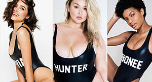 The Final Three Sports Illustrated Swimsuit 2018 Rookies Come In All Shapes & Sizes