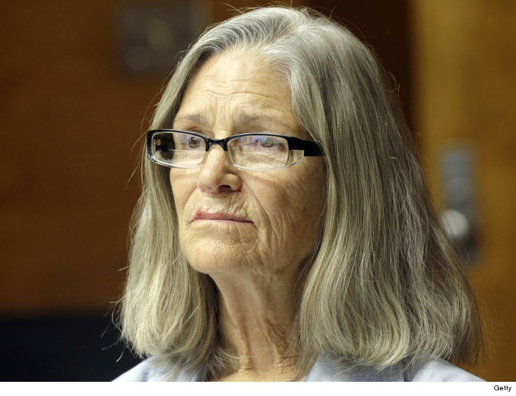 Gov. Brown blocks parole for Manson follower
