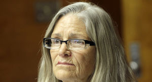 Manson Family Killer Leslie Van Houten's Parole Blocked by CA Gov