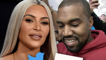 Owner of @Chicagowest Twitter Account Says He'll Gift it to Kim and Kanye