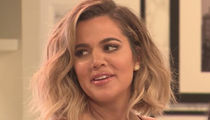 Khloe Kardashian Reveals She's Pregnant with a Girl