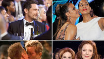 SAG Awards 2018 Behind the Scenes, First-Ever Host, Colorful Dresses and James Franco