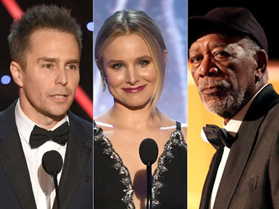 The Only 9 Moments from the 2018 SAG Awards Anyone Will Be Talking About!