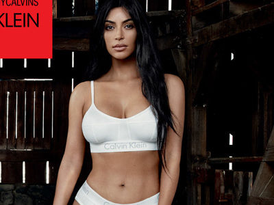 Which Kardashian-Jenners Went TOPLESS In Sizzling Calvin Klein Shoot? See More HOT Photos!