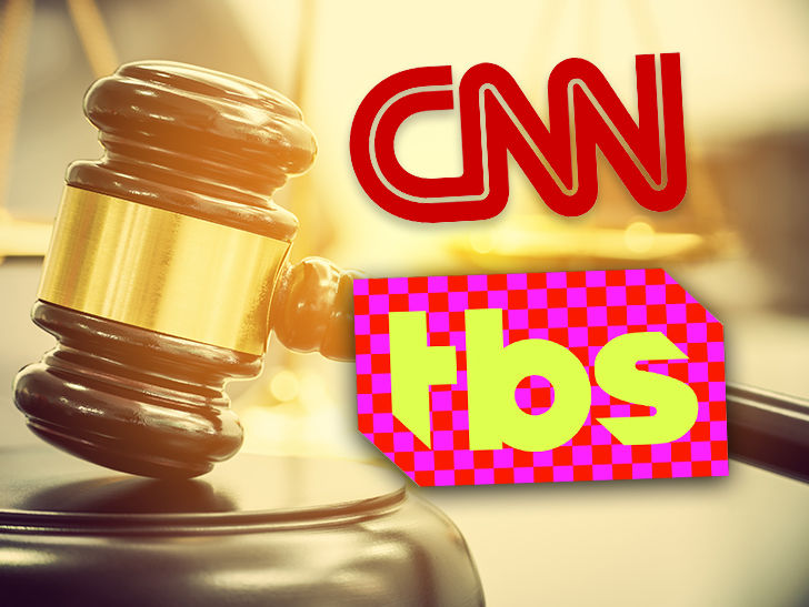 anonymous liked the article 'CNN, TBS Sued for ...