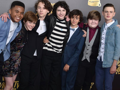 'IT' Star Apologizes for Smoking Pot In Video, Blames 'Peer Pressure,' Then DELETES Apology
