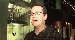 Jared Fogle Shut Down By Judge in Bid for Early Prison Release