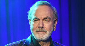 Neil Diamond Diagnosed with Parkinson's Disease, Announces Retirement
