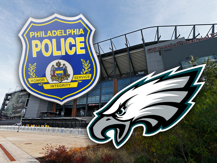 Philadelphia PD: Only 6 Arrests, Despite Pre-Game, Post-Game Insanity