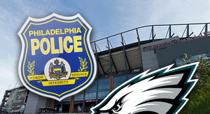 Philadelphia PD: Only 6 Arrests, Despite…