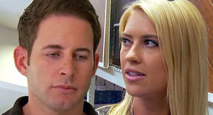 'Flip or Flop' Stars Tarek and Christina El Moussa's Divorce Finalized