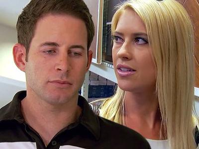 'Flip or Flop' Stars Tarek and Christina El Moussa's Divorce Finalized