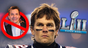 Tom Brady's Jersey Will Be On Lockdown at Super…