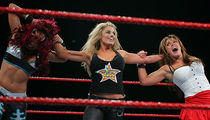 25 RAW Photos Of Trish Stratus ... See Her Hot Diva Shots!