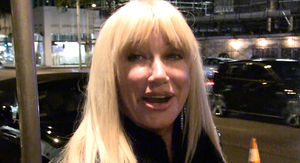 Suzanne Somers Says Praising Donald Trump is Career Suicide