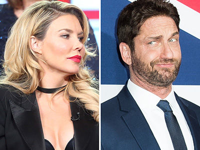 Brandi Glanville RIPS Gerard Butler In SCATHING Open Letter, Cites #MeToo Movement