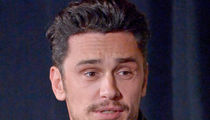 James Franco Shut Out of Oscars