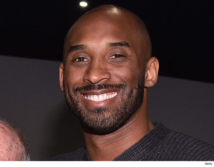 Oscars Called Out for Double Standard on Kobe Bryant Rape Case