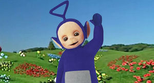 'Teletubbies' Tinky Winky Actor Simon Shelton Dies at 52