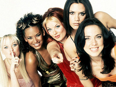 'Spice World' Turns 20 -- Wait'll You See the Cast & What They're Up to NOW!
