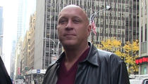 Steve Wilkos Hospitalized, Survives Serious Car Crash