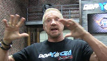 Diamond Dallas Page: Ronda Rousey Will Be Like Goldberg, Tyson for WWE