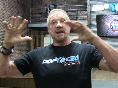 Diamond Dallas Page: Ronda Rousey Will Be Like Goldberg, Tyson for WWE