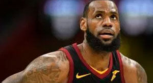 What Drama? LeBron James Congratulates Himself On 30,000 Points Amid Cavs Turmoil
