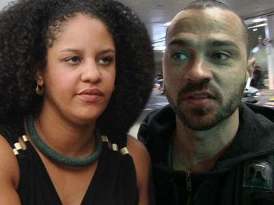 Jesse Williams' Estranged Wife Says He Introduced Kids to His GF, Violates Custody Order