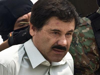 El Chapo Says He Won't Kill Jurors So Don't Sequester Them