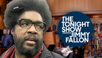 Questlove, NBC Sued For Firing White Camera Guys Over Racist Text (UPDATE)