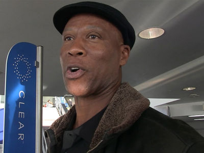 Byron Scott to Kobe: Congrats On Oscar Nod, He's Gonna Be Huge in Hollywood