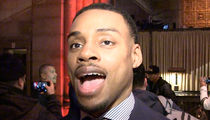 IBF Champ Errol Spence Says He Hates 'Rocky' and We're Triggered