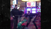Flavor Flav's Las Vegas Casino Attack, First Video