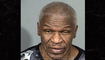 Floyd Mayweather Sr. Turns Himself In, Pleads Not Guilty To Battery