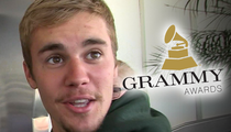 Justin Bieber to Skip Grammys, And All Award Shows, Until New Album's Complete