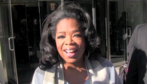 Oprah's No Presidential DNA Remark Doesn't Mean She Won't Run